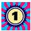 مدال 1 سالگی عضویت