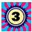 مدال 3 سالگی عضویت